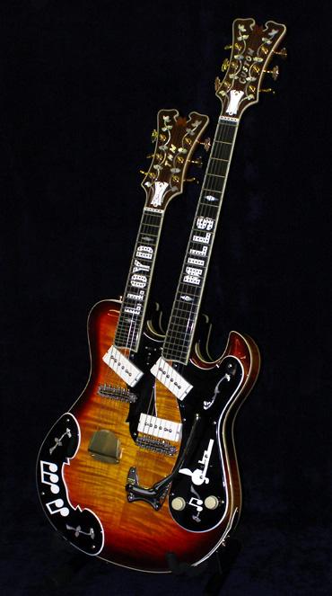 Hallmark Guitars - Deke Dickerson Lloyd%20Portrait%201