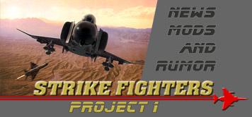 Strike Fighter Home